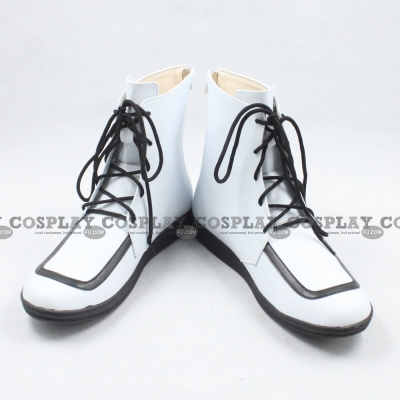 Virus Shoes (Q7746) from Dramatical Murder