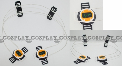 Vocaloid Belt (Append) from Vocaloid