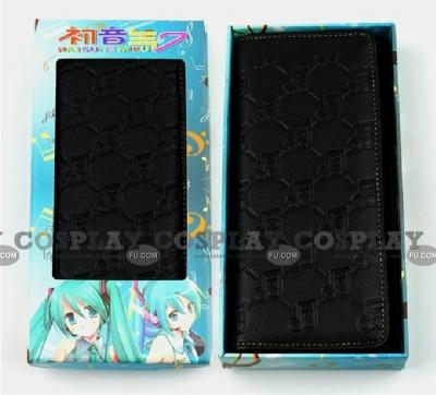 Vocaloid Wallet (07)