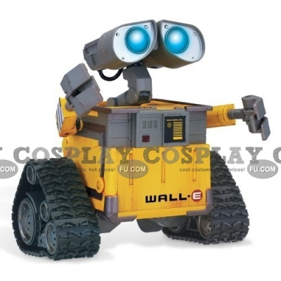 WALL E Cosplay from WALL E