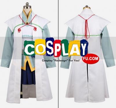Wasumi Cosplay from Harukanaru Toki no Naka de