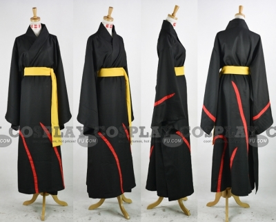 Watanuki Cosplay (Kimono) from xxxHolic