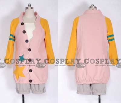 Wataru Cosplay from Brothers Conflict
