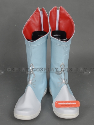 Weiss Shoes (C594) from RWBY