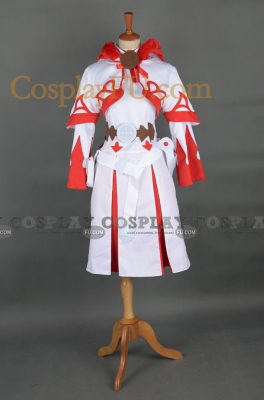 White Mage Cosplay (2nd) from Final Fantasy XIV