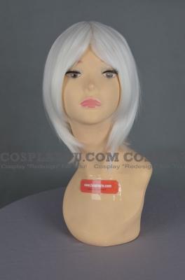 White Wig (Short, Straight,Origami)