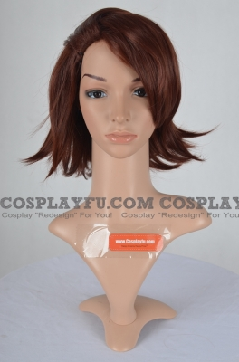Tiger Wig from Tiger and Bunny