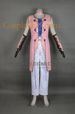 Wilder Costume from Tales of Symphonia