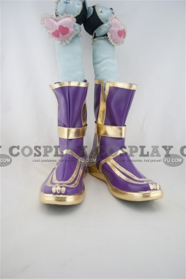 Wukong Shoes (C527) from League of Legends