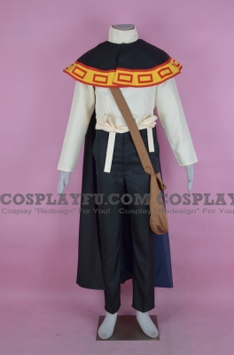 Xellos Cosplay from Slayers