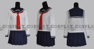 Yachiyo Cosplay from Inugami-san to Nekoyama-san
