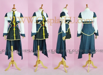 Yagami Cosplay (MR-137-001) from Magical Girl Lyrical Nanoha