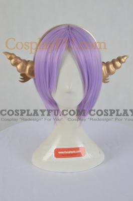 Yamuraiha Headwear from Magi