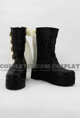 Yang Xiao Long Shoes (2203) from RWBY