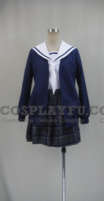 Yaya Cosplay from Hanayamata
