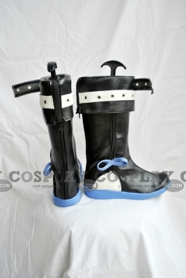 Yayin Gongyu Shoes (C276) from Vocaloid