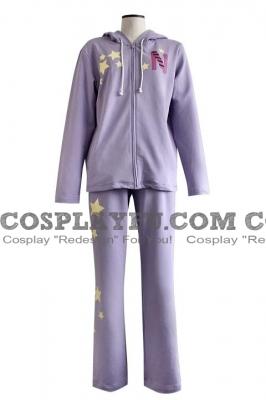 Yogi Costume (Purple) from Karneval