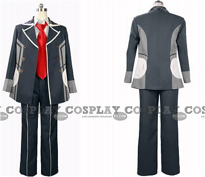 Yoh Tomoe Cosplay (School Uniform) from Starry Sky