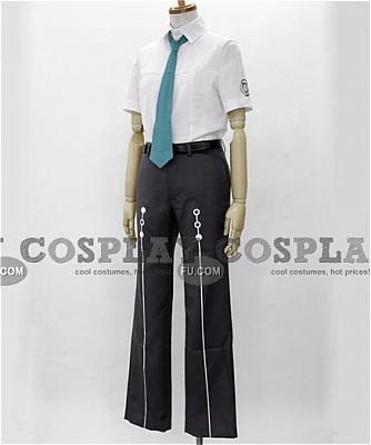 Yoh Tomoe Cosplay (Summer Uniform) from Starry Sky