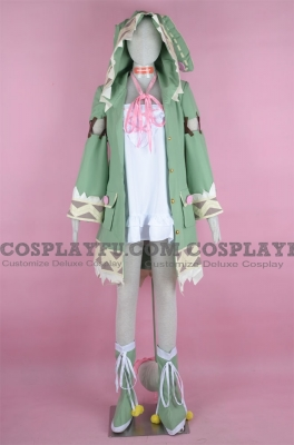 Yoshino Cosplay (2nd) from Date A Live