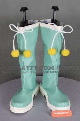 Yoshino Shoes (1625) from Date A Live