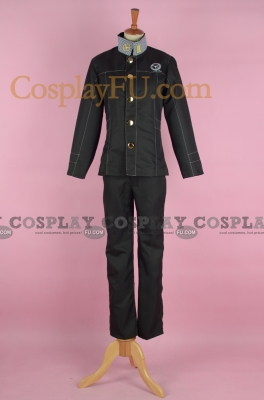 Yosuke Cosplay (Uniform) from Persona 4