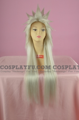Young Xehanort Wig from Kingom Hearts