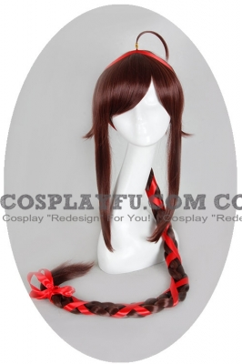 Yuezheng Ling Wig (2nd) from Vocaloid