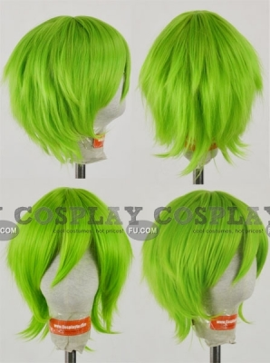 Reki Wig from Aria the Scarlet Ammo