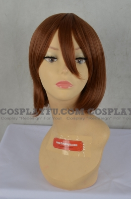 Yui  Coslay Wig from K-ON