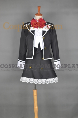 Yui Cosplay from Diabolik Lovers