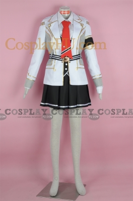 Yui Cosplay from Kamigami no Asobi