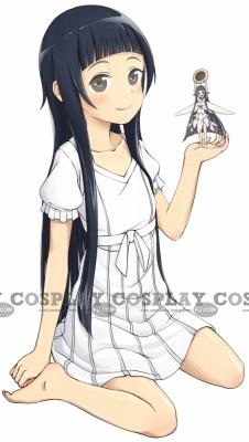 Yui  Cosplay from Sword Art Online