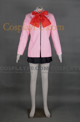 Yukari Cosplay (Uniform) from Persona 3