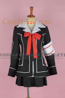 Yuki Cosplay (Day Class Uniform 2nd) from Vampire Knight