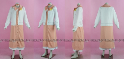 Yuki Cosplay (Dress) from Fruits Basket