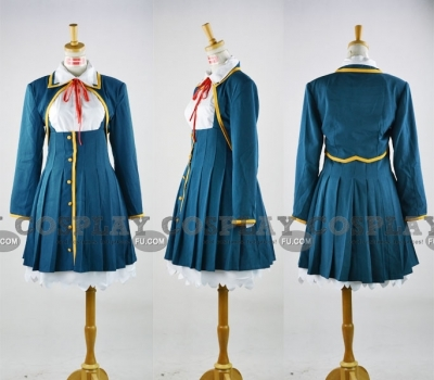 School Girl Uniform from koi to senkyo to chocolate