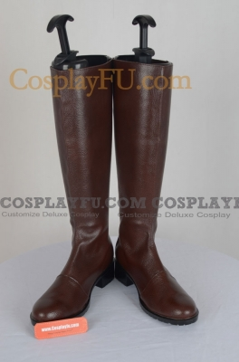 Yuki Cosplay Shoes from Vampire Knight