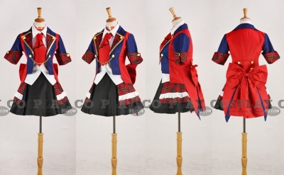 Yuki Cosplay from AKB0048