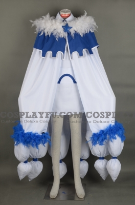 Yukino Cosplay from Fairy Tail