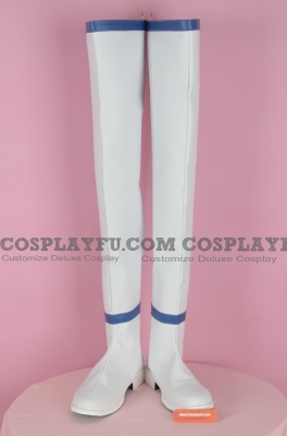 Yukino Shoes (Q9258) from Fairy Tail