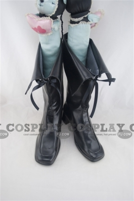 Yukirin Shoes (B418) from AKB0048