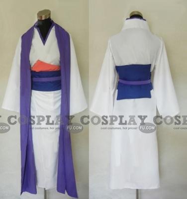 Yukishiro Cosplay from Rurouni Kenshin