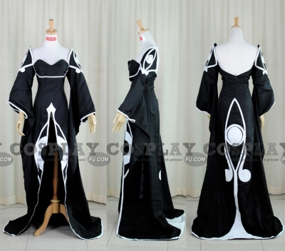 Yuko Cosplay Costume from xxxHolic