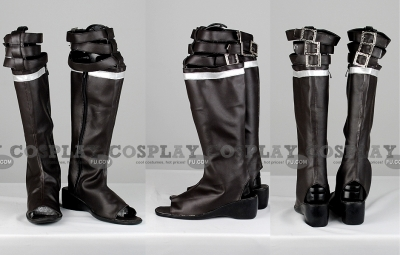 Yun Fang Shoes (A660) from Final Fantasy XIII