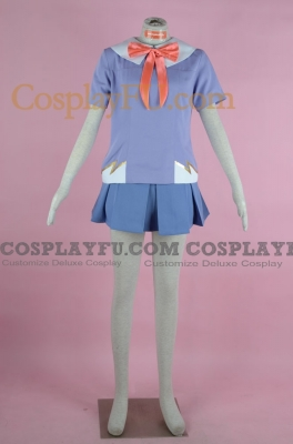 Yuno Cosplay from Future Diary