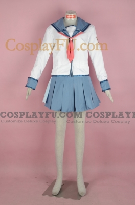 Yuri Cosplay from Angel Beats