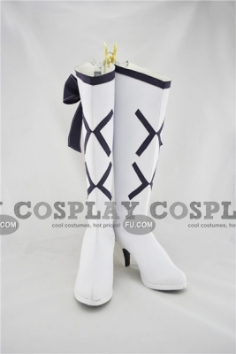 Yuri Shoes (B364) from HeartCatch PreCure