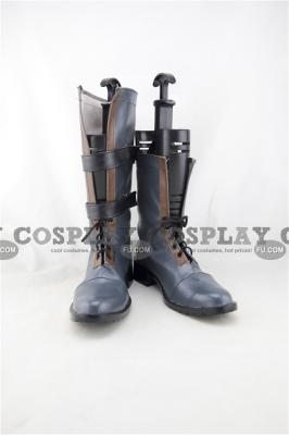 Yuri Shoes (B462) from Tales of Vesperia