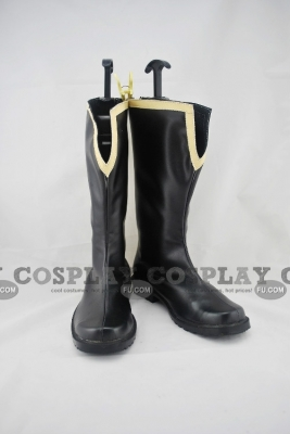 Yuri Shoes (C356) from Tales of Vesperia